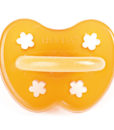 Hevea Natural Rubber Pacifier (Flower)