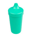 Re-Play No Spill Cup (NO PACKAGING) (Aqua)
