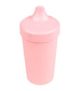 Re-Play No Spill Cup (NO PACKAGING) (Baby Pink)