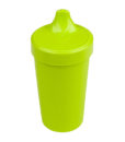 Re-Play No Spill Cup (NO PACKAGING) (Green)