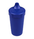 Re-Play No Spill Cup (NO PACKAGING) (Navy Blue)