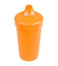 Re-Play No Spill Cup (NO PACKAGING) (Orange)