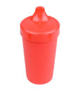 Re-Play No Spill Cup (NO PACKAGING) (Red)