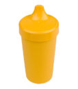 Re-Play No Spill Cup (NO PACKAGING) (Sunny Yellow)