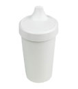 Re-Play No Spill Cup (NO PACKAGING) (White)