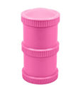 Re-Play Snack Stack – 2 Stack (Individual NO PACKAGING) (Bright Pink)