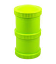 Re-Play Snack Stack – 2 Stack (Individual NO PACKAGING) (Green)