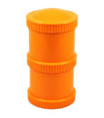 Re-Play Snack Stack – 2 Stack (Individual NO PACKAGING) (Orange)