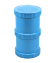 Re-Play Snack Stack – 2 Stack (Individual NO PACKAGING) (Sky Blue)