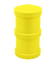 Re-Play Snack Stack – 2 Stack (Individual NO PACKAGING) (Yellow)