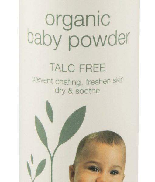 Nature's Child – Organic Baby Powder 100g 1